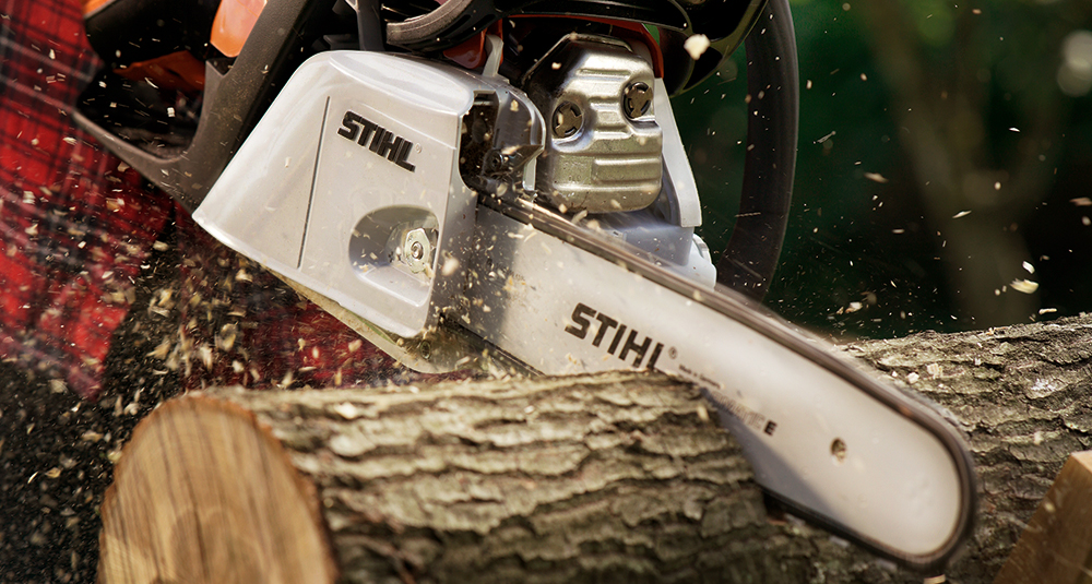 real people, stihl people block&roll